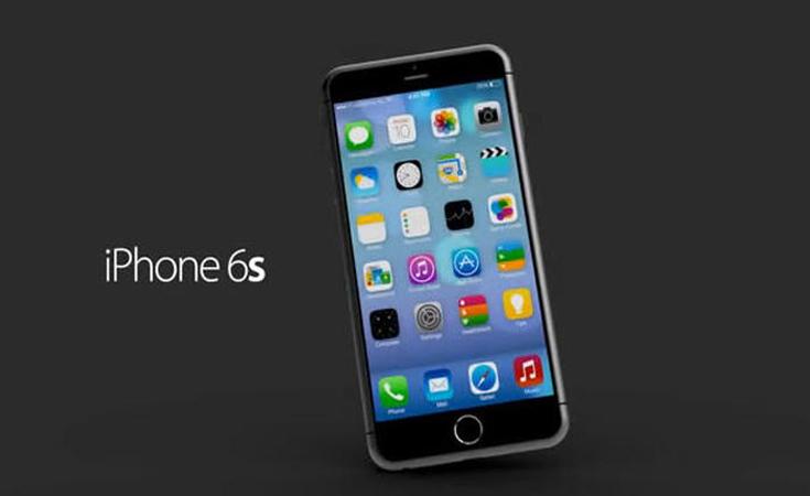 iphone 6s когда выйдет