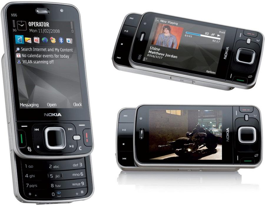 afed14d0e0ae2 10 лучших телефонов 10-летней давности. 2008 год