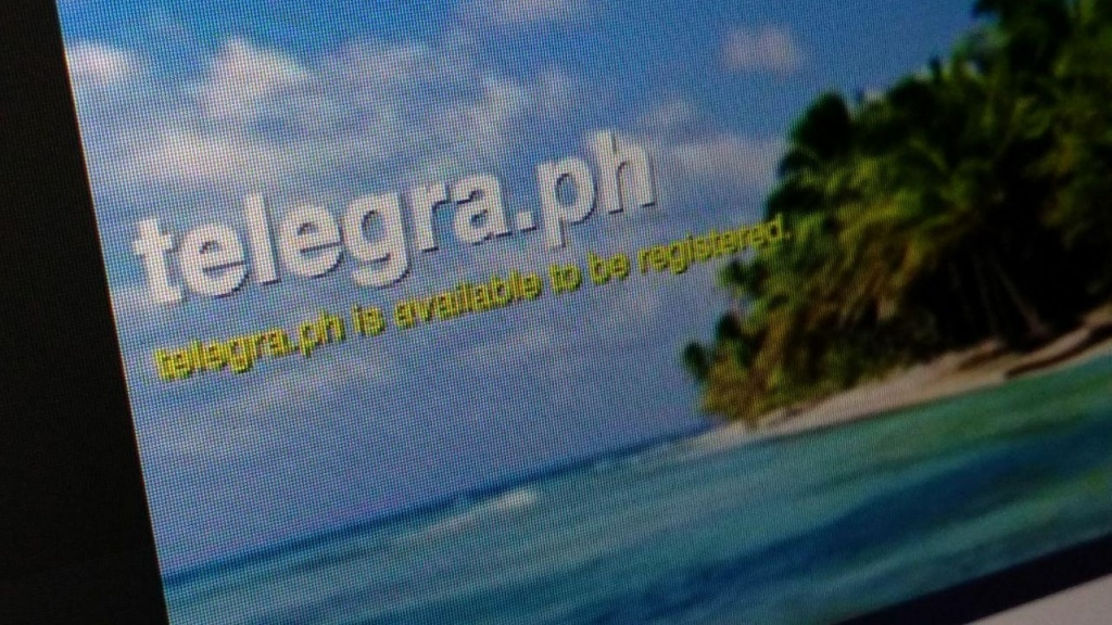 Издательский сервис Telegraph недоступен из-за жалоб изРФ— Дуров