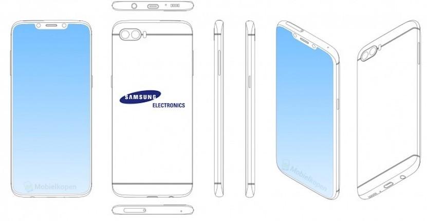 Самсунг начала торговать вЮжной Корее смартфон без доступа кинтернету
