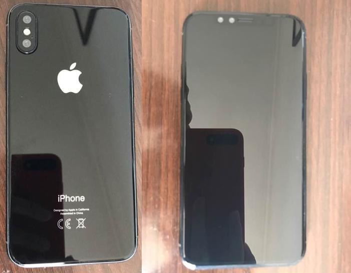 Фото 3-х новых моделей iPhone появились вглобальной web-сети