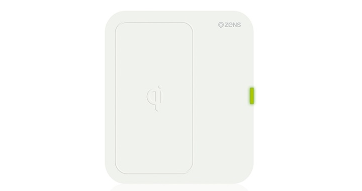 Zens Wireless Single Charger