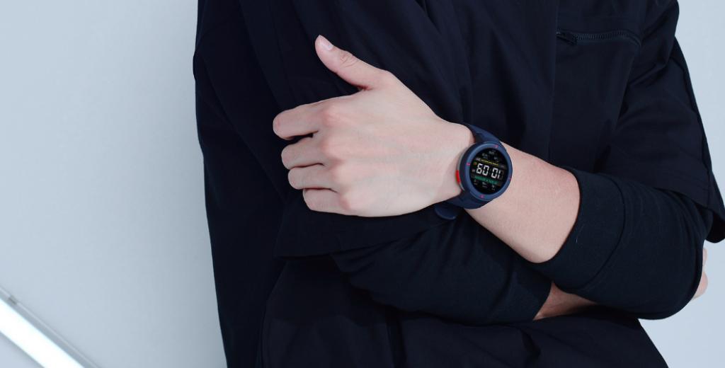 Продукт дня: смарт-часы Xiaomi Amazfit Verge — с постоянным мониторингом пульса, NFC и GPS