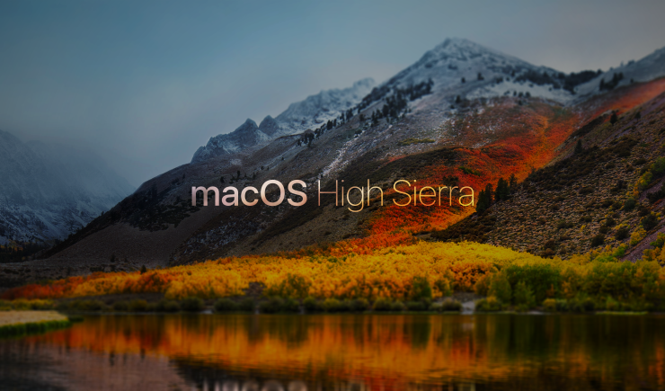 Впоследней версии macOS обнаружили серьезную уязвимость