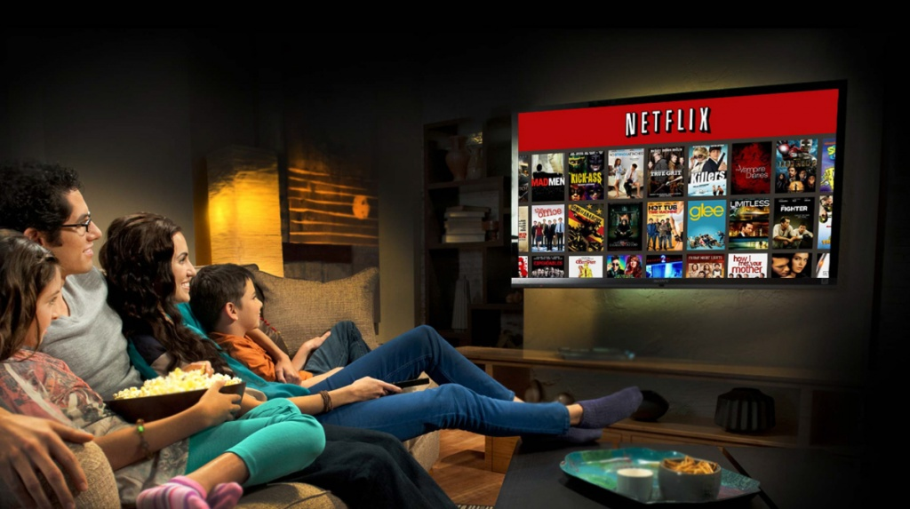 Netflix movies: the best films on Netflix UK - On demand