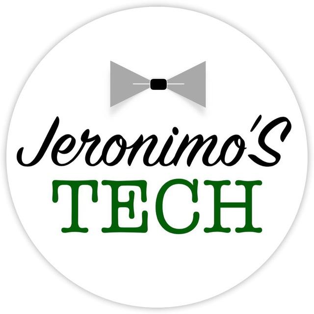 Jeronimo's Tech