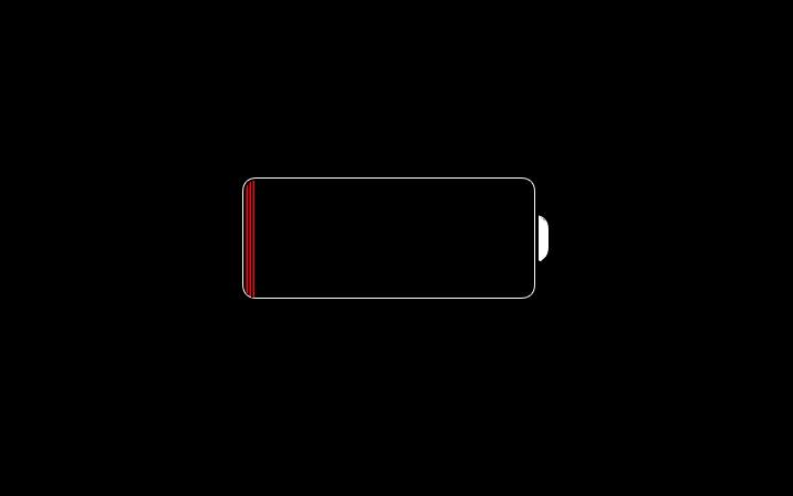 Новые аккумуляторы Apple