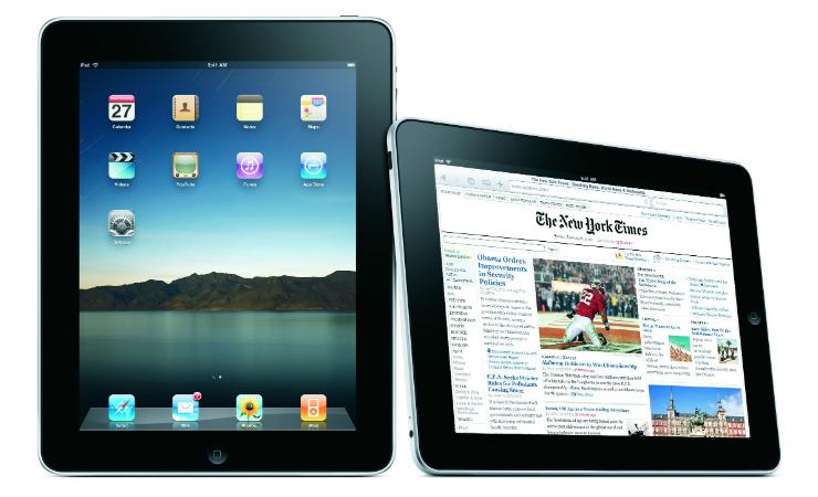 Apple заблокировала пользователя iPad наполвека