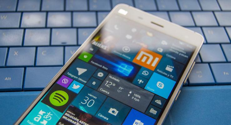 Microsoft расширяется в Китае