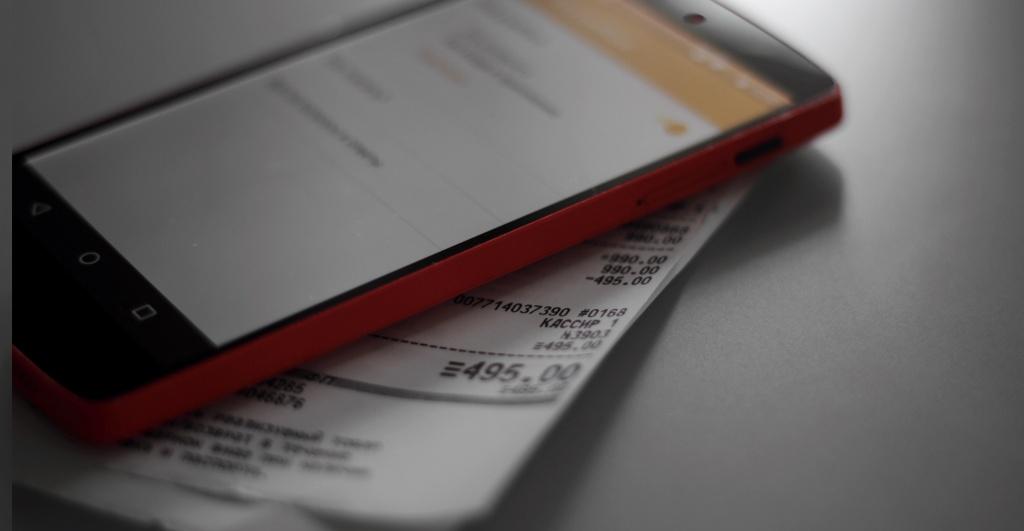 Бесконтактные платежи со смартфона с приложением Visa QIWI Wallet