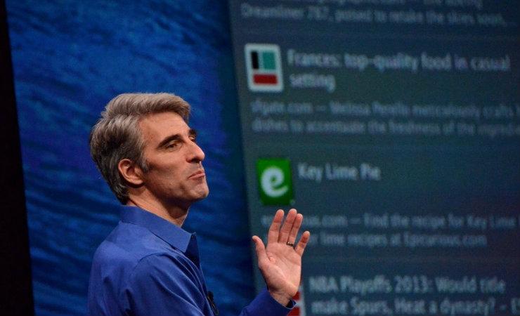 Крейг Федериги заявил, что отключение приложений не экономит заряд батареи