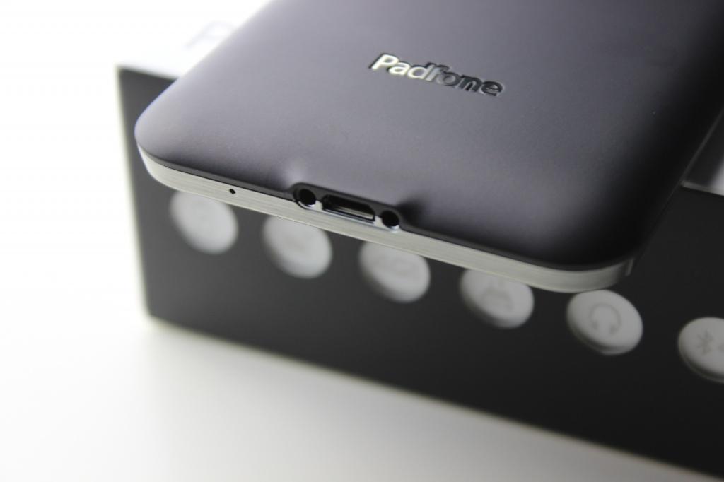 PadFone S логотип