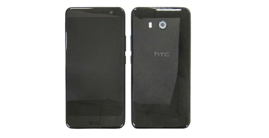Появились данные отехнических характеристиках HTC U11