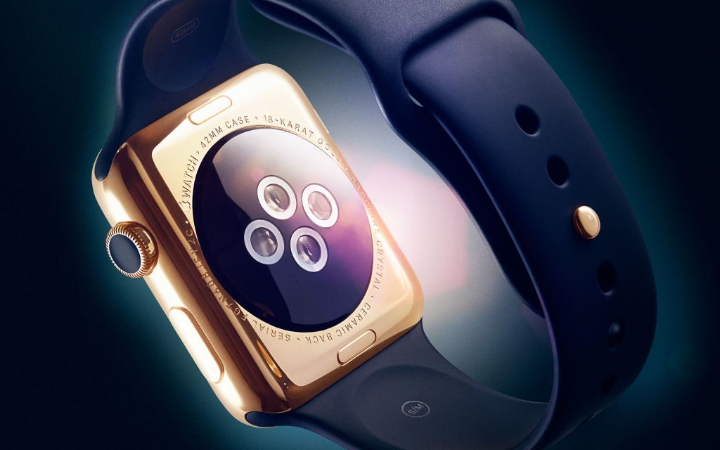 Убийца iPhone: секретная история создания Apple Watch