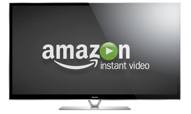 Amazon TV-box