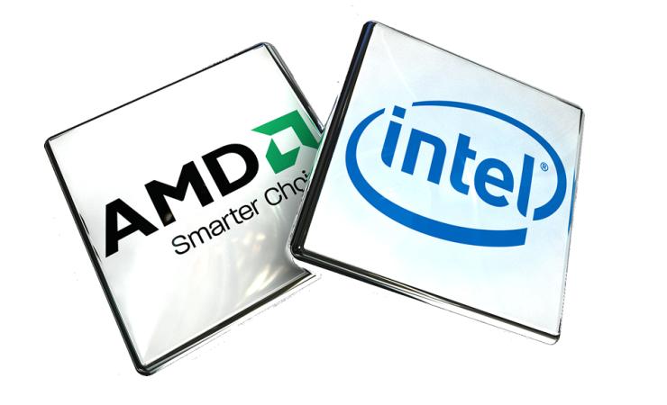 Intel Kaby Lake и AMD Ryzen