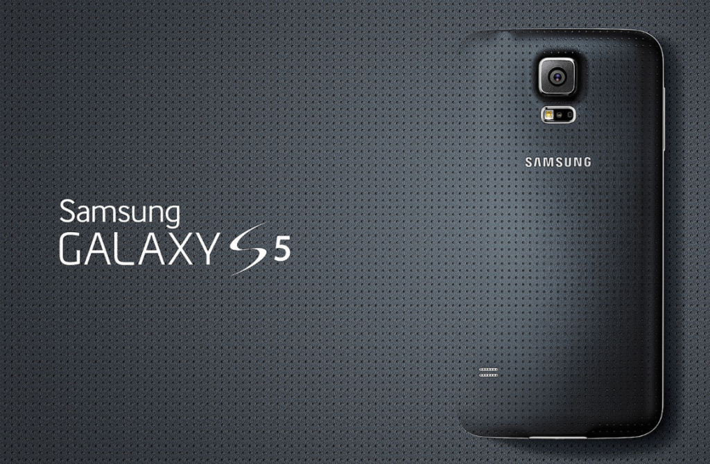 Galaxy S5 vs. Note 4