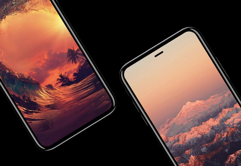Samsung удвоит производство OLED-дисплеев для iPhone 9