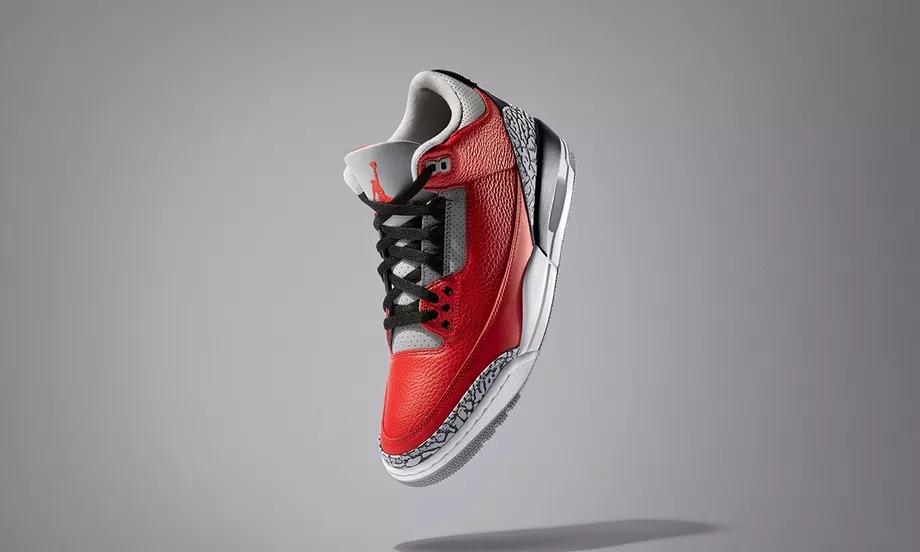 Air Jordan III Retro U