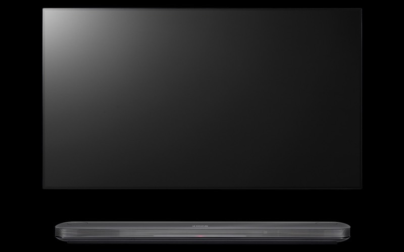 LG OLED - Benefits and Technology