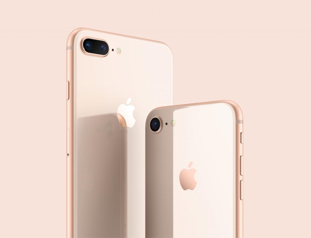 Стали известны цены нановые iPhone для русского рынка