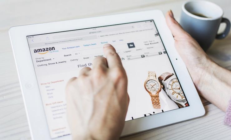 Покупки онлайн стали проще