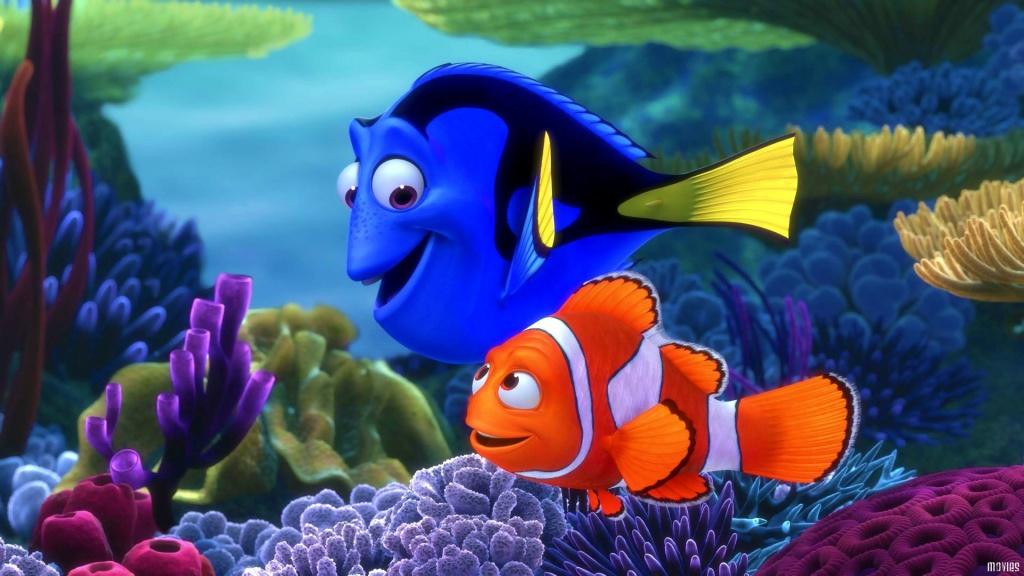 Все мультфильмы Pixar от худшего к лучшему