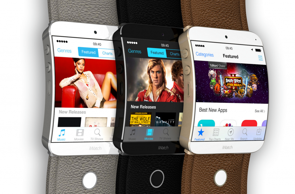 SDK iWatch