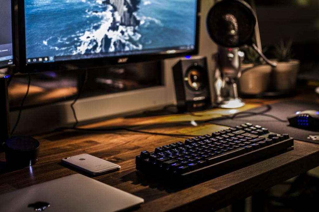 Как защитить компьютер от порнограии