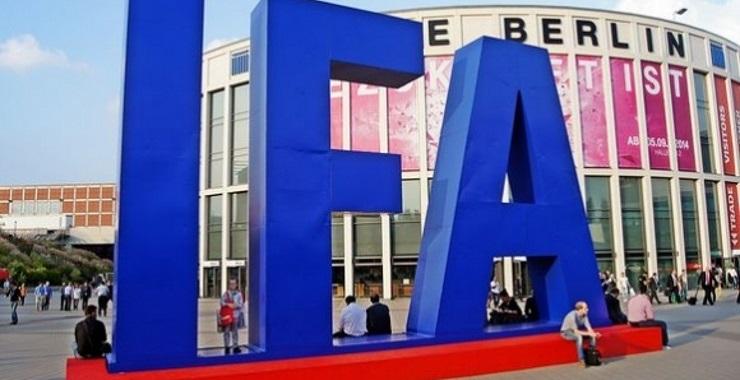Самые необычные новинки с IFA 2016