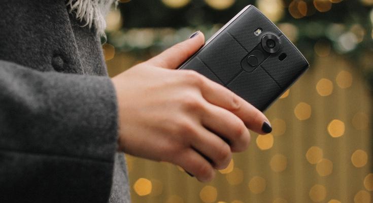 Обзор LG V10 — максимум технологий в одном смартфоне