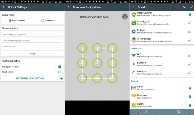 На андроиде как сделать чтобы приложение никогда не закрывалось