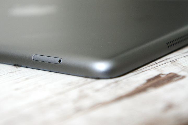 Обзор iPad Air на iGuides.ru