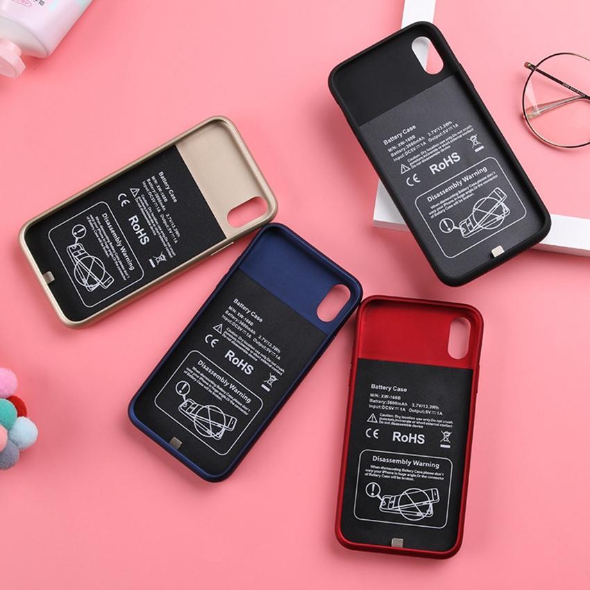 Продукт дня: чехол-аккумулятор с беспроводной зарядкой для беспроводной зарядки iPhone