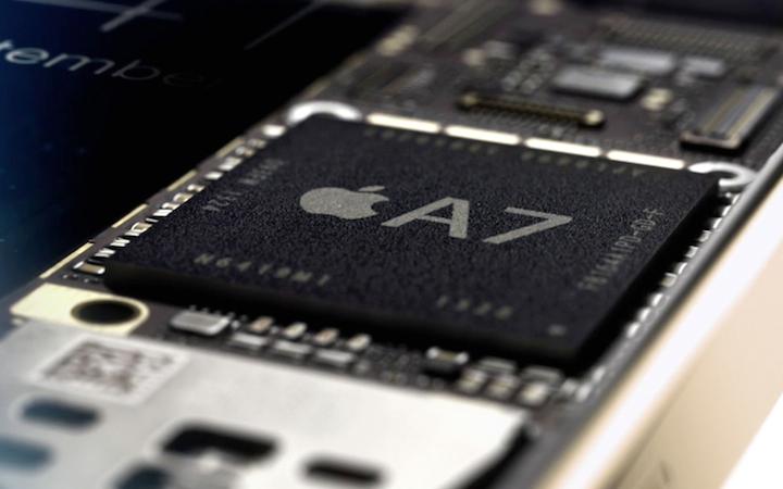 TSMC — главная надежда Apple на ARM-основанный Mac.