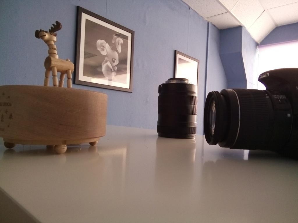 Hero 2, примеры фото, фронтальная камера