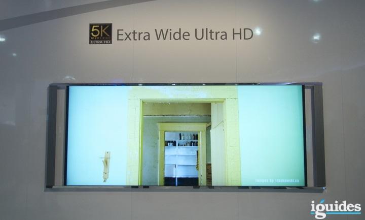 5K-телевизор Toshiba