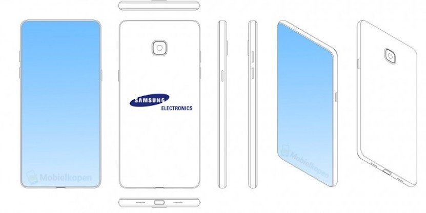 Стало известно кодовое название Самсунг Galaxy Note 9