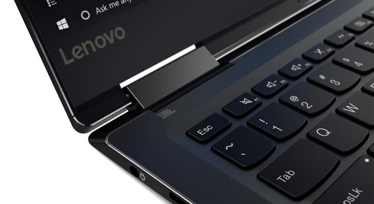Ультрапортативные новинки Lenovo: Windows-планшет и ноутбуки YOGA
