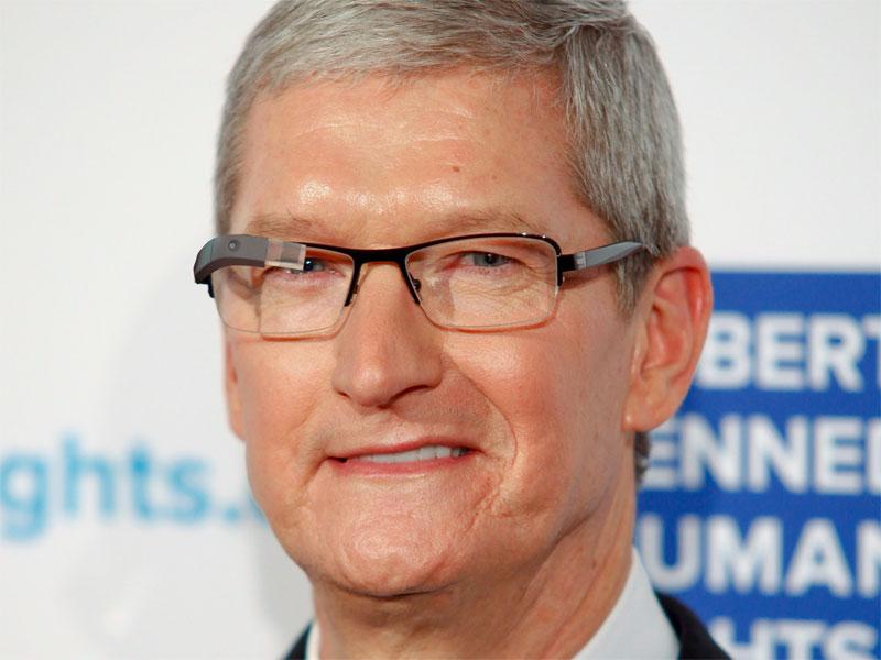 Apple случайно подтвердила разработку очков дополненной реальности