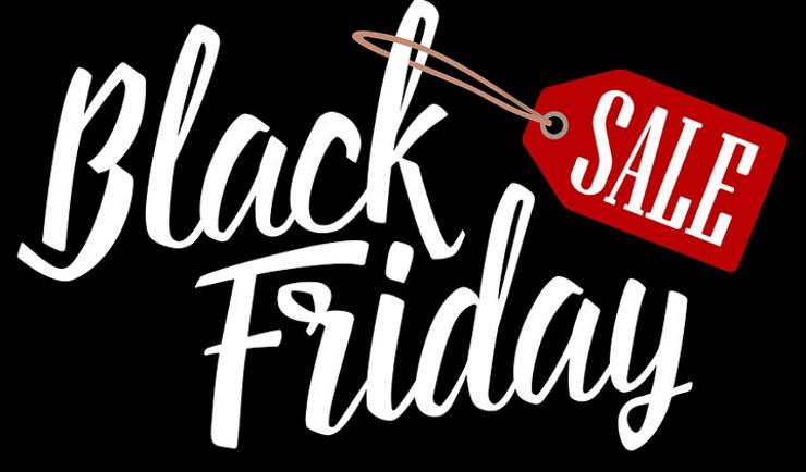 Черная Пятница: 8 крутых гаджетов со скидками и куда за ними отправиться
