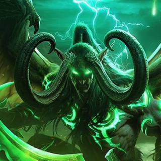 Blizzard Entertainment объявила дату выхода World of Warcraft: Legion