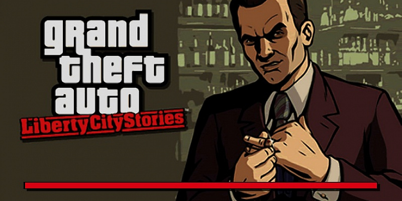 Рецензия на Grand Theft Auto: Liberty City Stories — город грехов