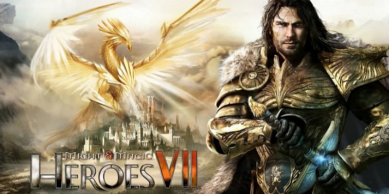 Рецензия на Might and Magic: Heroes VII — Иван-Царевич