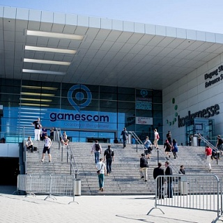 Star Wars: Battlefront стала лучшей игрой на Gamescom 2015
