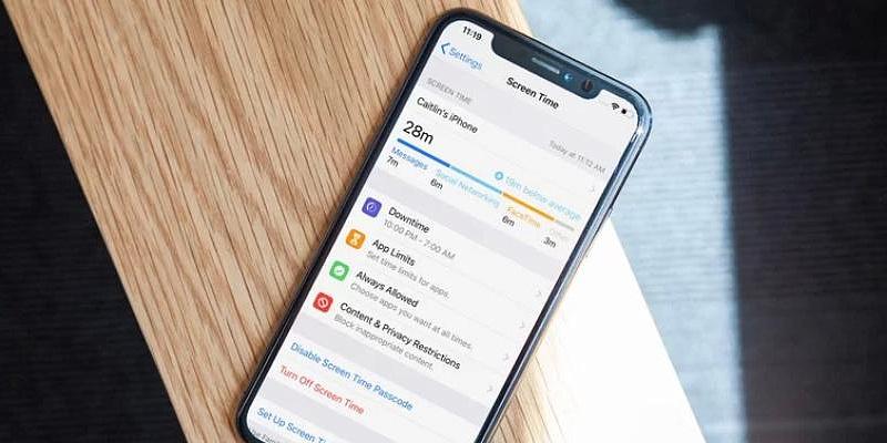 Apple выпустила пятую бета-версию iOS 12 для разработчиков