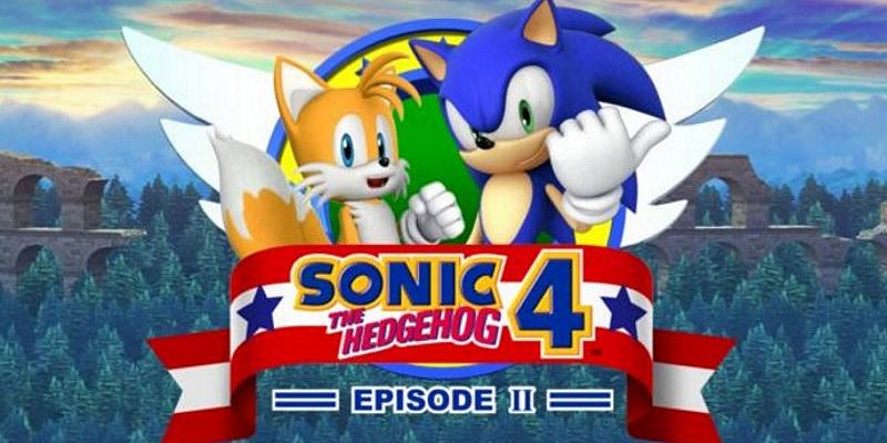 Sega выпустила новую игру про Соника