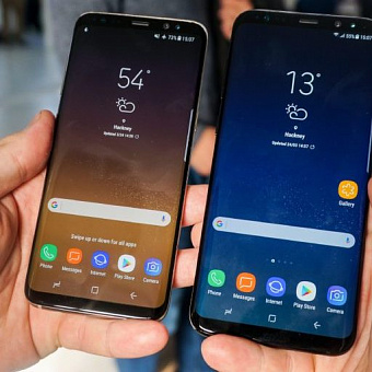 Galaxy S8 и Note8 не получат Android 10