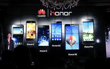 Российская премьера Huawei Honor 6 и Honor 3C Lite