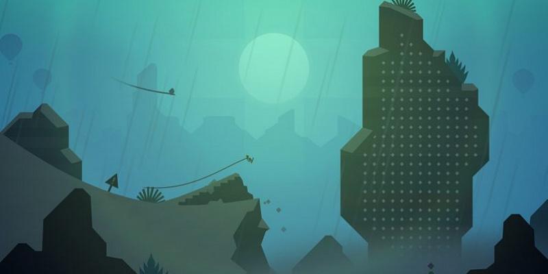Игра Alto's Odyssey появилась на Android